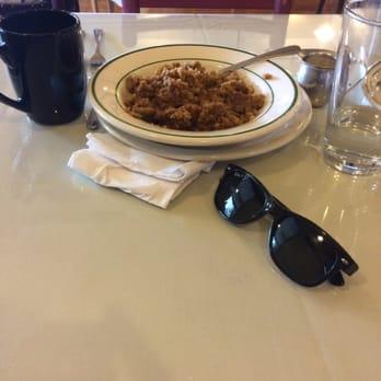 Savory Cafe Woodland Menu