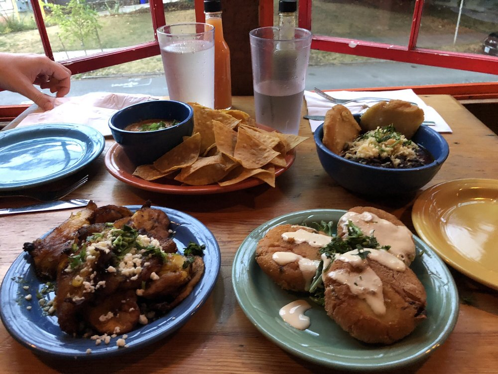 Teote House Cafe: 1615 SE 12th Ave, Portland, OR