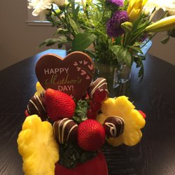 Photo Of Edible Arrangements Belmont Ca United States My 60 Mother S Day