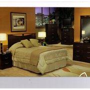 5 Pcs. Dinette Photo Of Diamond Furniture   Lancaster, CA, United States. 5  Pcs.