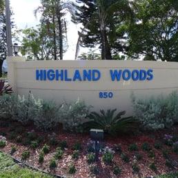Highland Woods Rv Resort Campgrounds 900 Ne 48th St