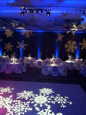 Crux Events