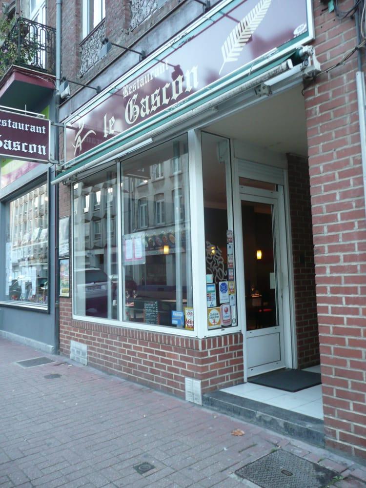 Restaurants A Lille Rue Nicolas Leblanc