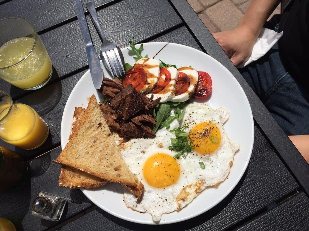 Hawthornes Biercafé