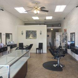 Unique Threading Salon Threading Services 343 W Olive Ave - Salon-madera