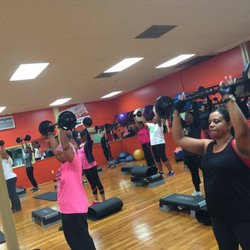 Unique Anytime Fitness Flowood Ms