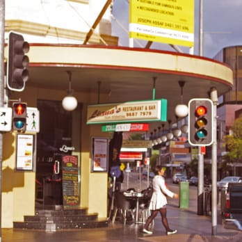 Church St Parramatta Restaurants Italian