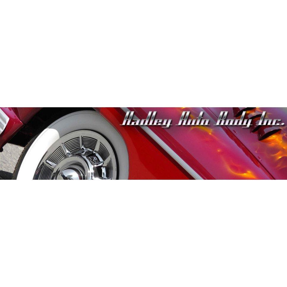 Hadley Auto Body: 3 Church St, Nassau, NY