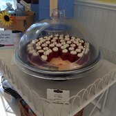 Nothing Bundt Cakes Locations Ca