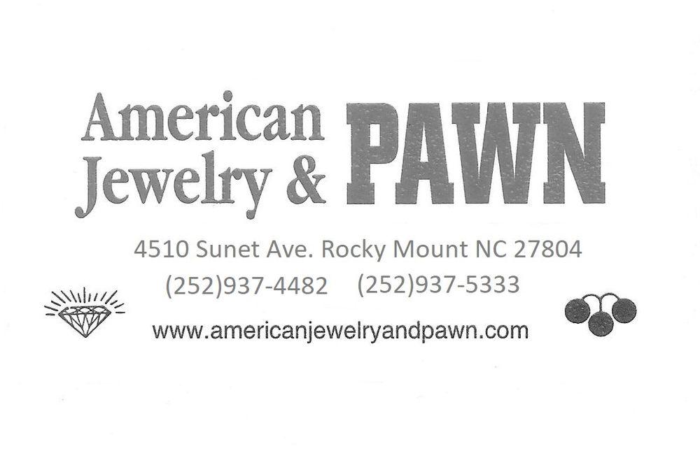 American Jewelry & Pawn