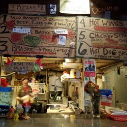 1 Streamline Tavern