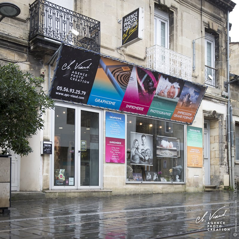 Agence photo cr ation christophe viaud 13 photos for Agence immobiliere bordeaux saint augustin
