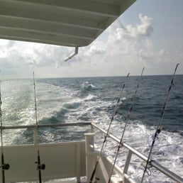Photos for dolphin deep sea fishing yelp for Dolphin deep sea fishing