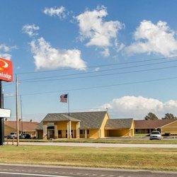 Photo Of Econo Lodge Pryor Ok United States