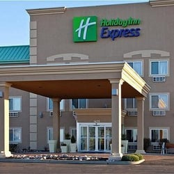 Photo Of Holiday Inn Express Hotel Litchfield Il United States