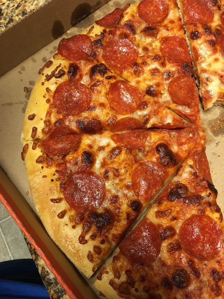 Details: Starting October 29, , and for the very first time, Little Caesars will be offering new Thin Crust Pepperoni Pizza at participating locations nationwide.