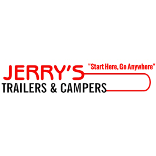 Jerry's Trailers & Campers: 2601 S 13th St, Norfolk, NE