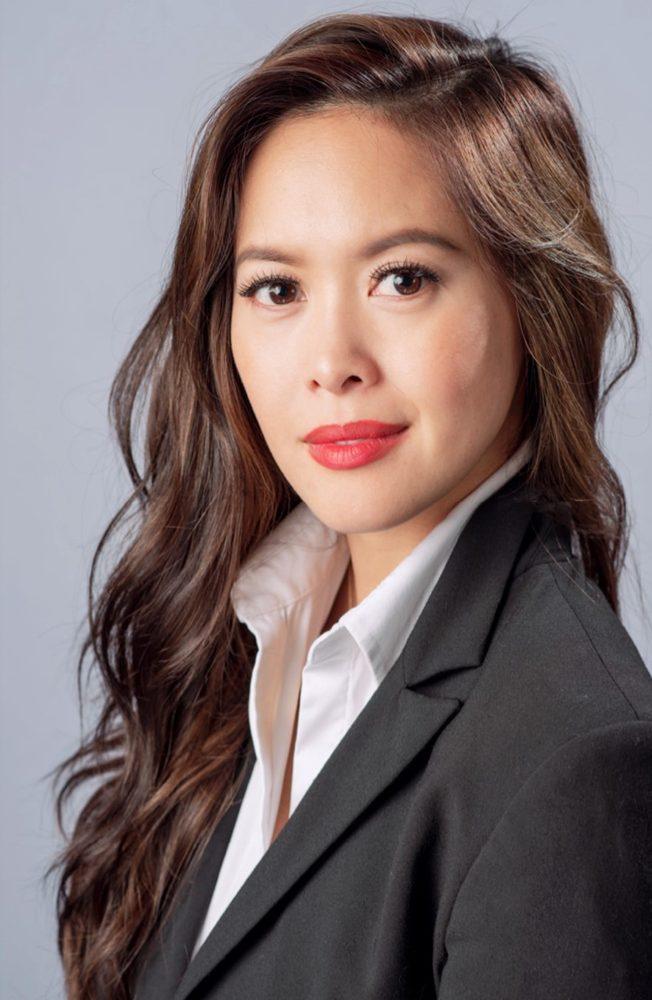 Christine Truong - CMG Financial