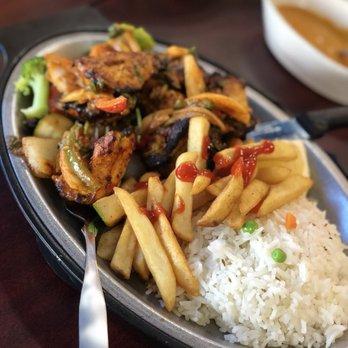 Indian Food Novi Mi