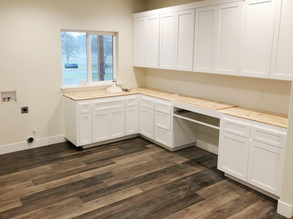 NorCal Carpet Broker: 2035 North St, Anderson, CA