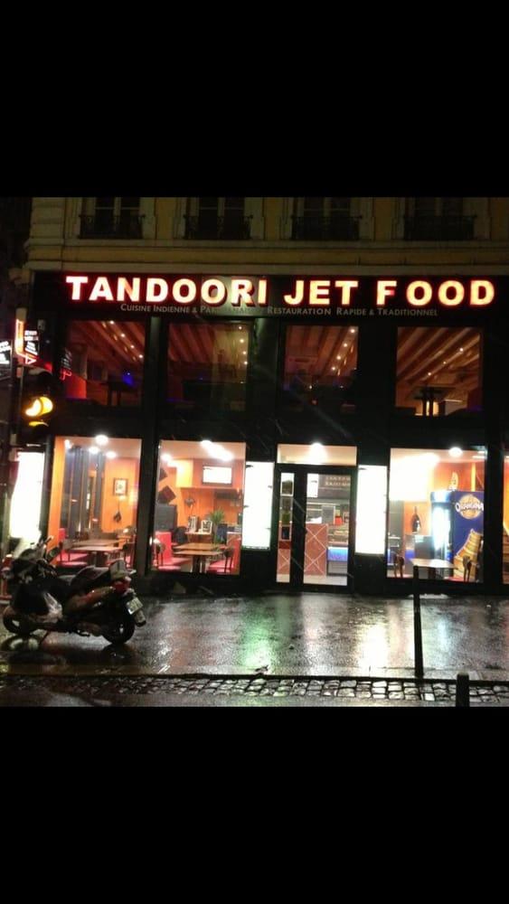Jet food tandoori 17 fotos 14 beitr ge indisch 13 for 9 rue du jardin des plantes 69001 lyon