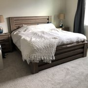 Photo Of K A Furnishing Fairfield Ca United States King Bedroom