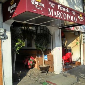 Marco polo 14 fotos cocina italiana av claver a 158 for Marco polo decoracion