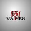 151 Vapes: 2807 S 14th St, Abilene, TX