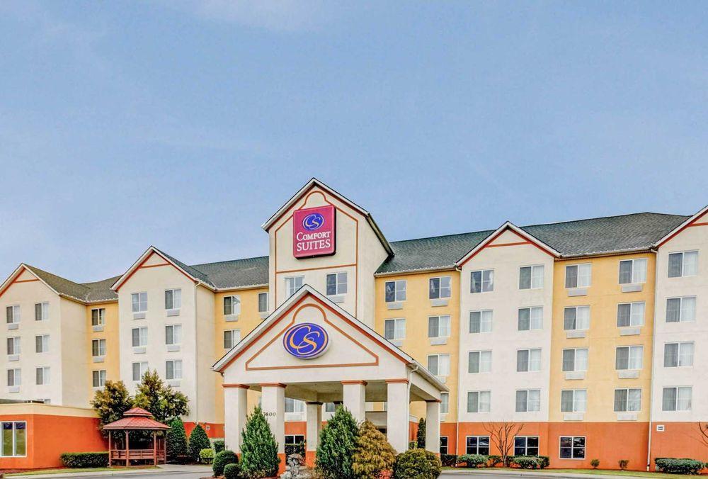 Hotels Near Gateway Lane Concord Nc