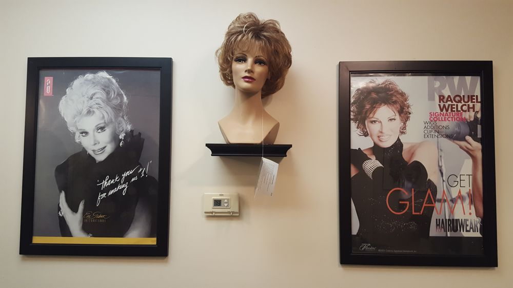 Josephine's Wig Boutique: 3969 Washington Rd, McMurray, PA