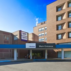Einstein Medical Center - Elkins Park - 2019 All You Need to
