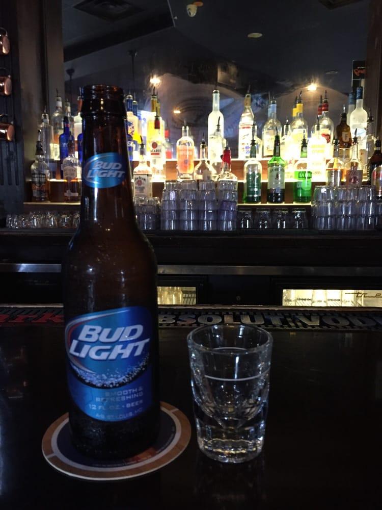 Lovely Photo Of Brewskis Pub And Patio   Houston, TX, United States. A Bud Design Ideas