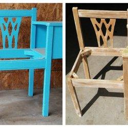 Photo Of Kuebler Furniture Works Ann Arbor Mi United States