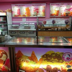 La Michoacana 12 Photos Desserts 3840 C Broadway Rockford Il