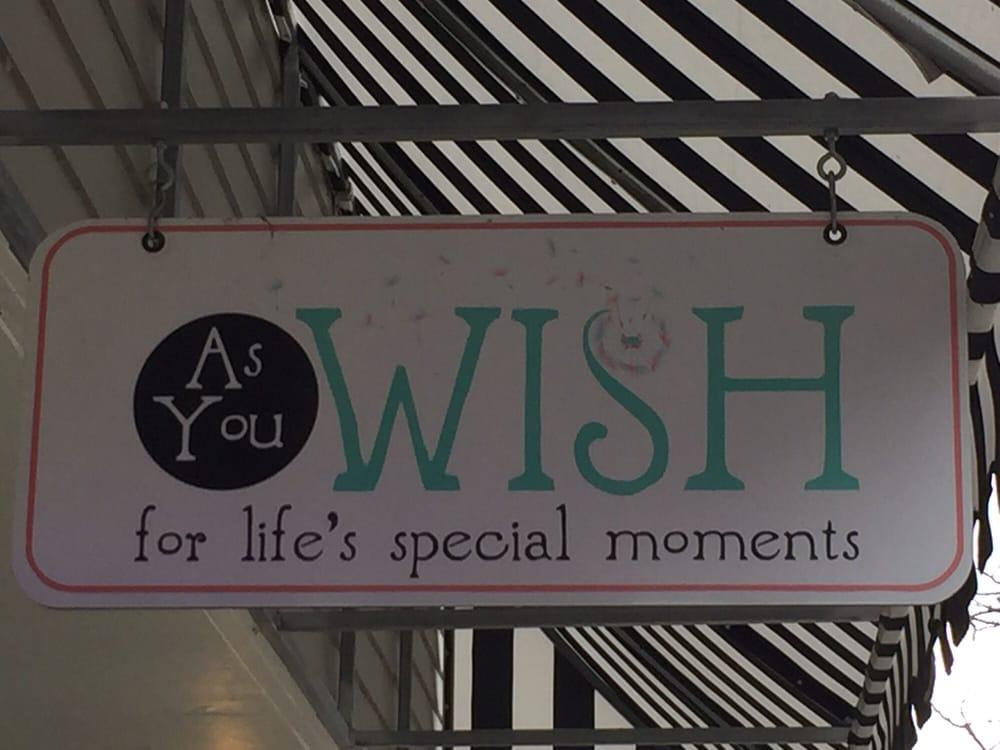 As You Wish: 104 N 2nd Ave, Alpena, MI