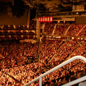 Photo Of Toyota Center   Houston, TX, United States