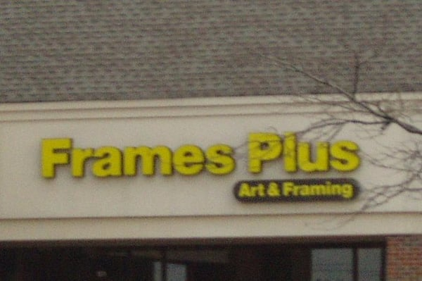 Frames Plus - Art Galleries - 1675 W Smith Valley Rd, Greenwood, IN on