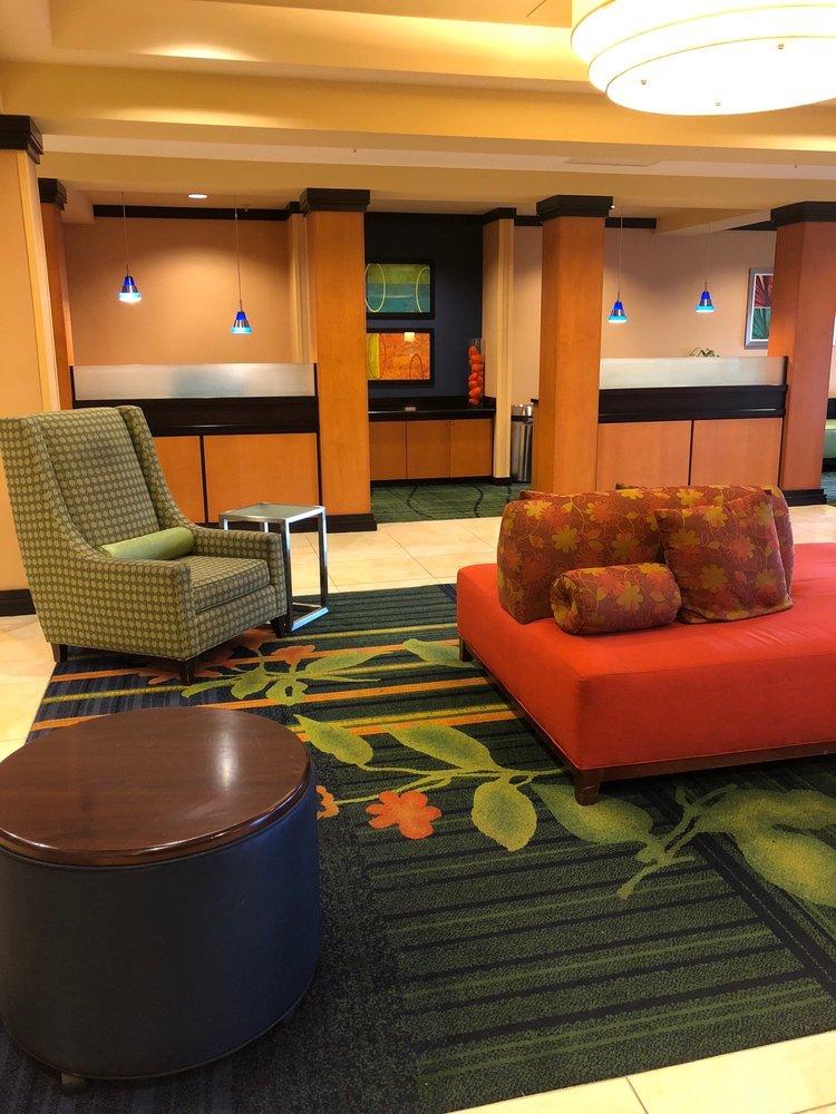 Fairfield Inn & Suites by Marriott Albany: 3011 Kensington Ct, Albany, GA