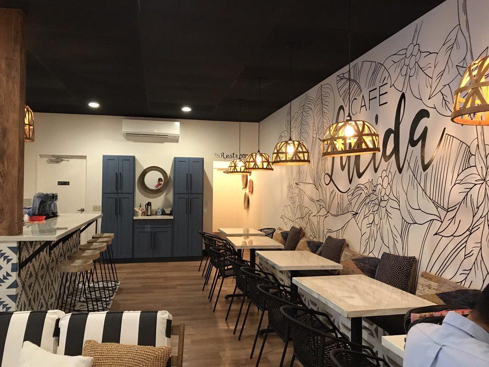 Cafe Lucida