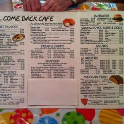 Photo of Ya'll Come Back Cafe - Alba, TX, United States.