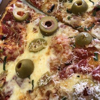 California Pizza Kitchen Albuquerque Menu