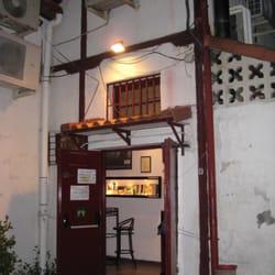 Sala mirador artes esc nicas calle del doctor fourquet for Sala mirador