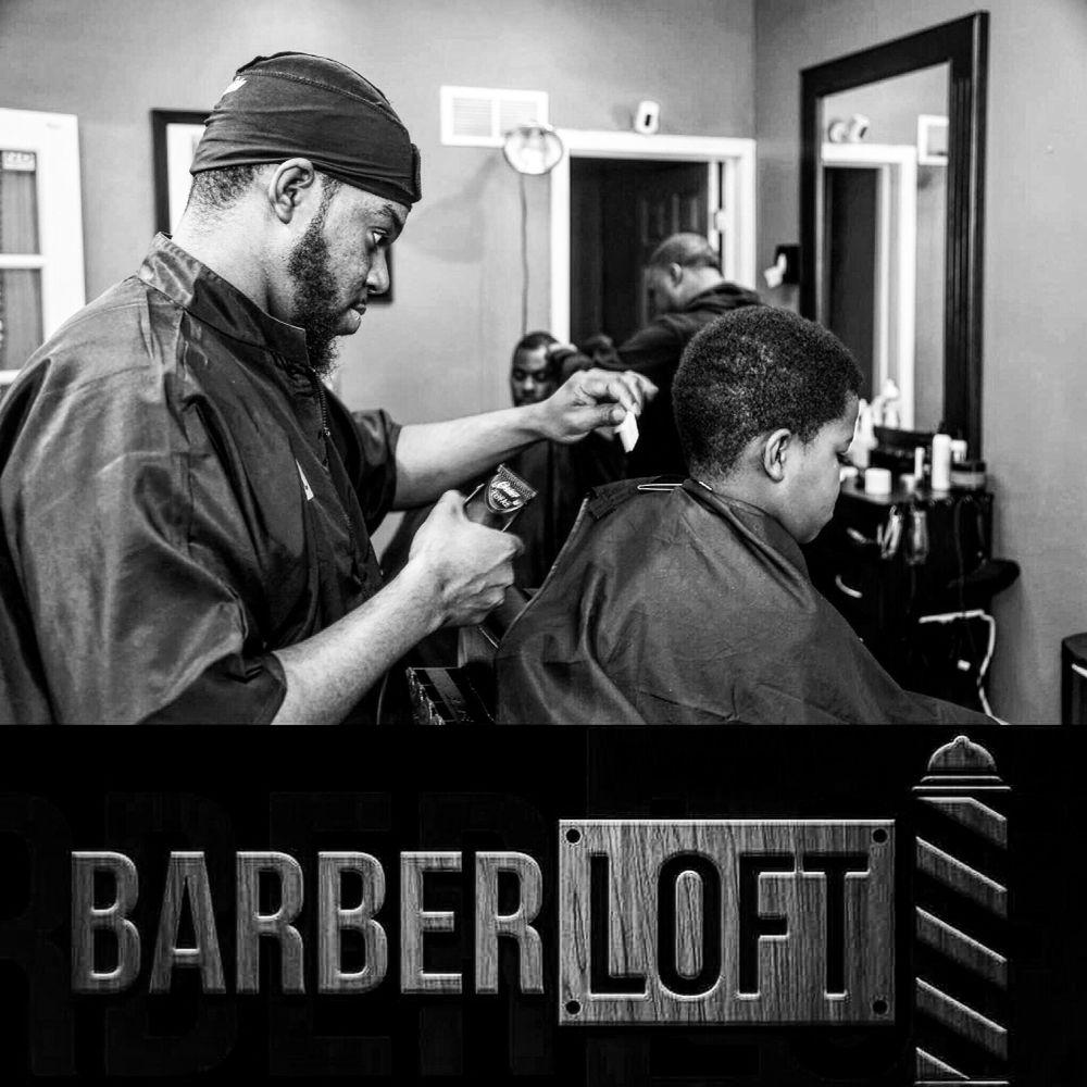 The Barber Loft: 1460 Lyell Ave, Rochester, NY