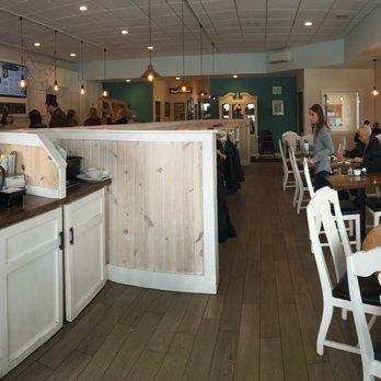 Photo Of Kunnariu0027s Kitchen U0026 Coffee House   Virginia, MN, United States.  Seating