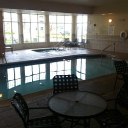 Photo Of Hilton Garden Inn   Ames   Ames, IA, United States. Pool Ideas