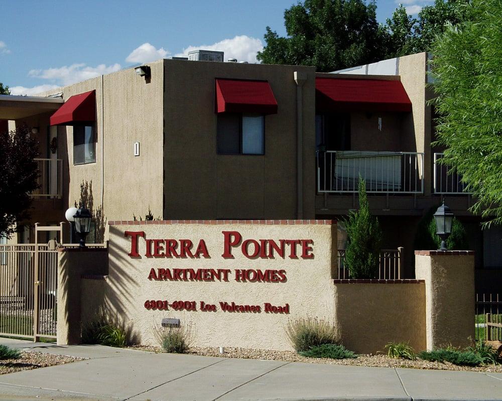 Tierra Pointe Apartments Albuquerque Nm