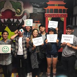 Photos For Nightwalker Caverns Escape Room Yelp