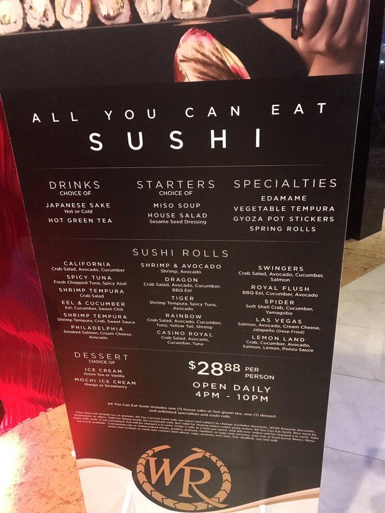 Rikki Tiki Sushi - 64 Photos & 38 Reviews - Japanese - 3000