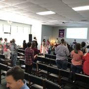 messianic jewish congregation