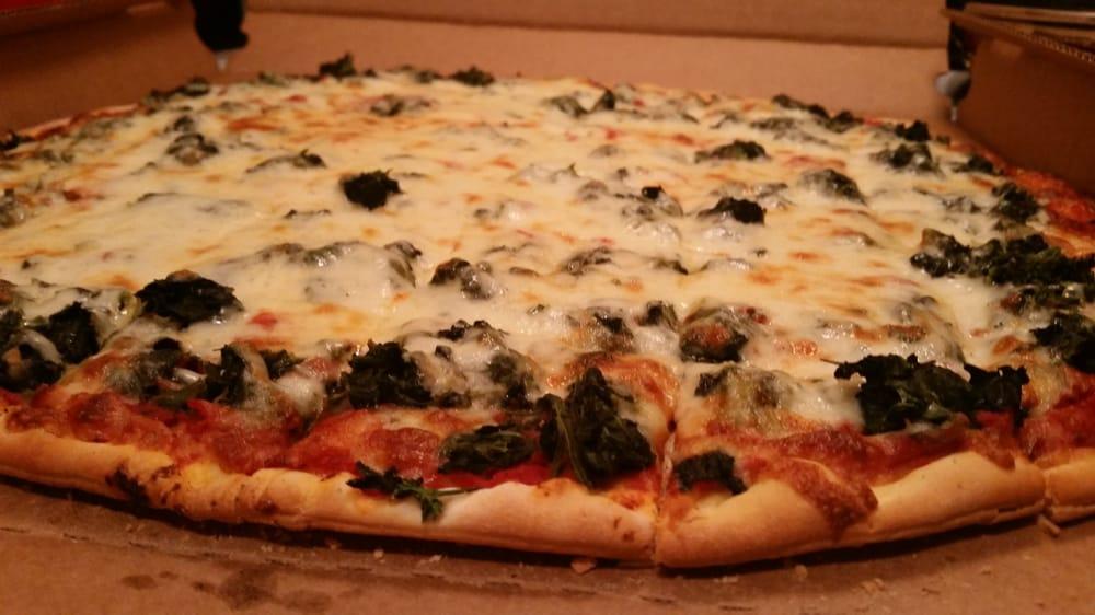 Italian Pizza Kitchen Roselle Il Menu